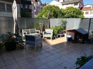 Piso en venta en Eibar. Piso con hermosa terraza e
