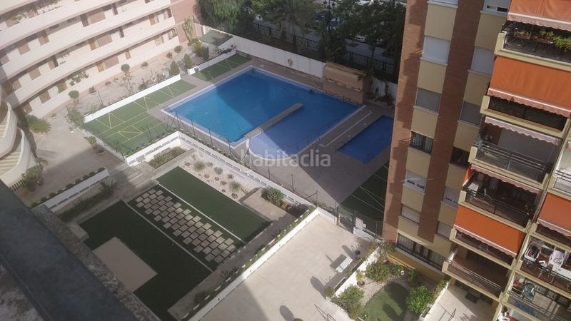 Alquiler Ático en Avenida ricardo soriano, sn. Precioso ático en marbella centro (Marbella, Málaga)