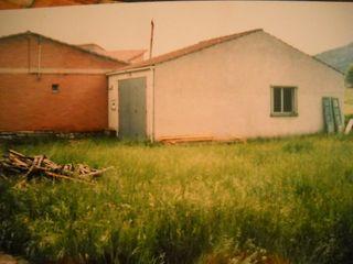 Loft en venta en Espejón. Casa con terreno. Lofts