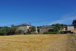 Casa en venta en Sarria. Casa rural en venta. Casa