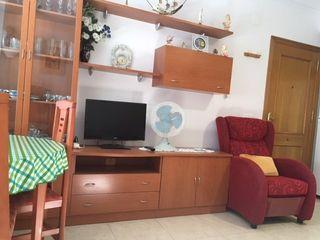 Piso en alquiler en San Javier, Santiago de La Rib