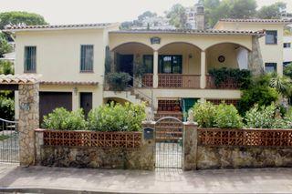 Casa en alquiler en Pals Costa Brava. Casa brigitt