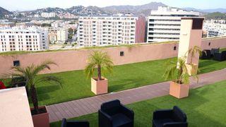 Apartamento en alquiler en Málaga, Teatinos. Apart