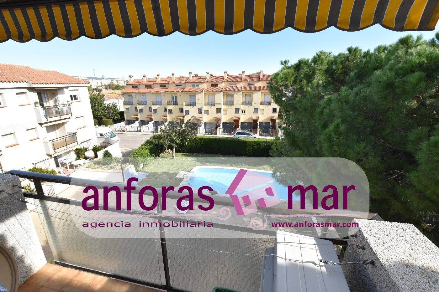 Appartement in Carrer Pandols (dels), 3