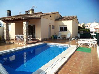 Haus Carrer Teranyina, 40. Großes haus mit privatem pool