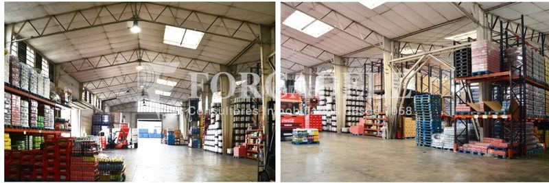 Nave industrial en alquiler en Sant Just Devern (1. Affitto capannone industriale in Zona Industrial Sant Just Desvern