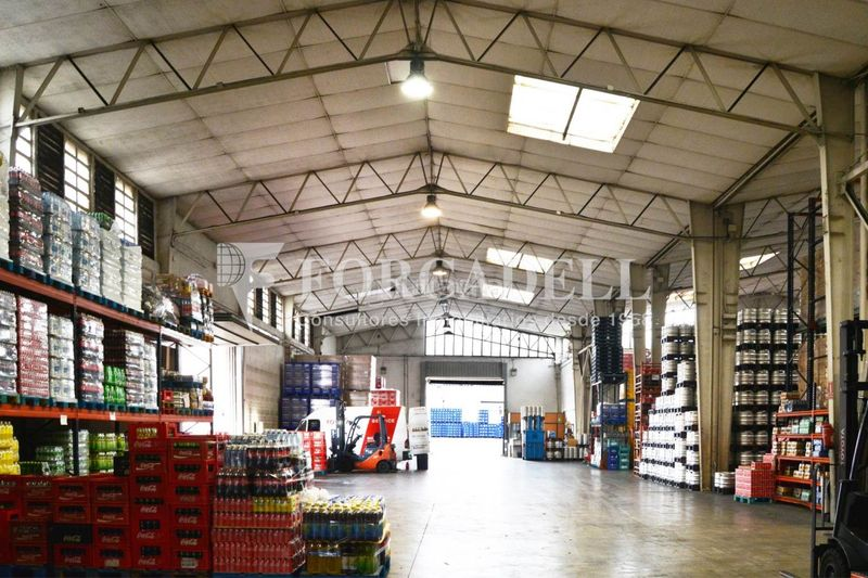 Nave industrial en alquiler en Sant Just Devern (6. Affitto capannone industriale in Zona Industrial Sant Just Desvern