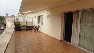 Piso  Centro. Con gran terraza y piscina