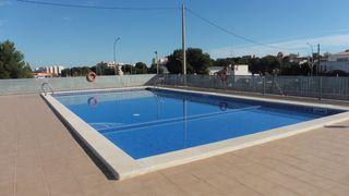 Apartamento  Centro. Con piscina comunitaria