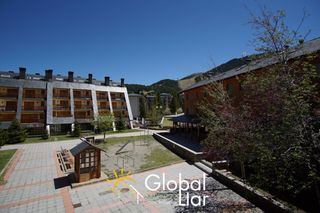 Appartement  La molina. Apartament lluminós
