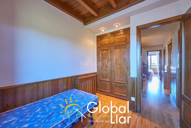 Foto 5035-img3685325-51800817. Semi detached house with fireplace heating parking pool in Bellver de Cerdanya
