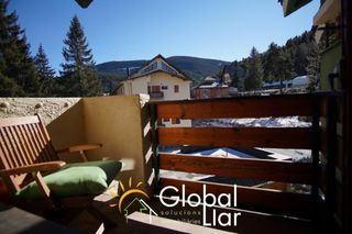 Appartement  La molina. Apartament ampli