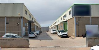 Nave industrial en Carrer Riera Can Pahissa