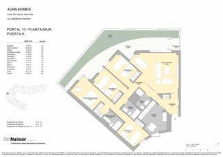 Flat in Avenida camilo jose cela (de), 41. Obra nueva. New building