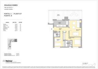 Apartment in Poza del Agua. Obra nueva. New building