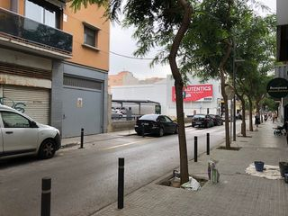 Parking coche en Carrer doctor ignasi barraquer (del), 7. Parking centro roses