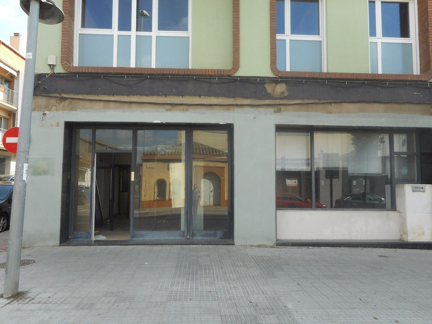 Rent Business premise  Ctra. ribes. Local centrico en alquiler!!!
