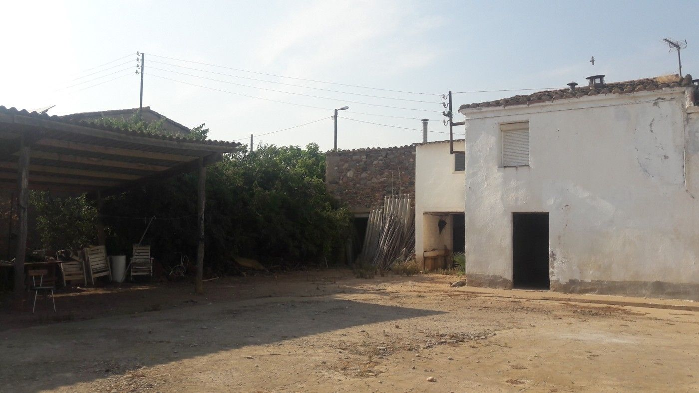 Country house  Can guixa