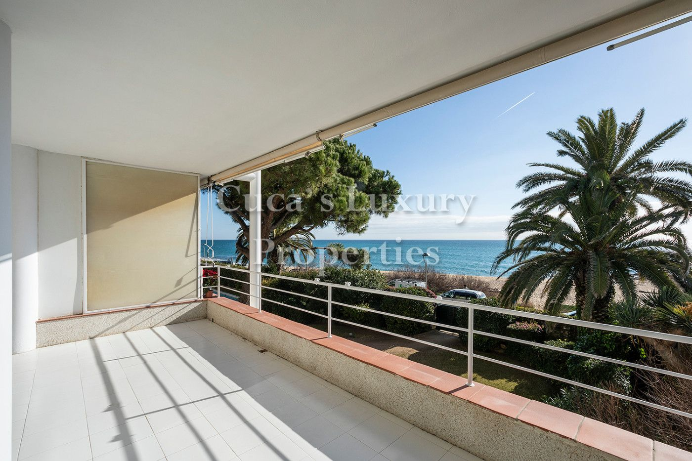 Miete Appartement in Port balis, 47. Paraiso frente al mar