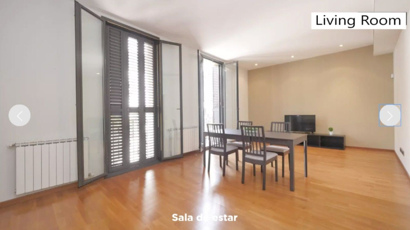 Apartament en carrer de ballester, 45