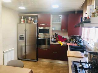 Casa adosada en Ca n´Oriol. Casa adosada en can oriol de 3 plantas más garaje