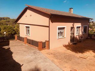 Haus in Sant Muç. Fabulosa casa con amplio terreno