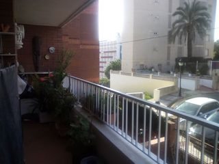 Location Appartement  Carrer montnegre. Oportunidad¡¡¡¡