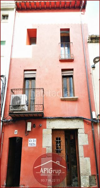Foto 5179-img4056943-116822776. House in carrer sant domenec in Balsareny