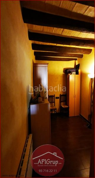 Piso 1. House in carrer sant domenec in Balsareny