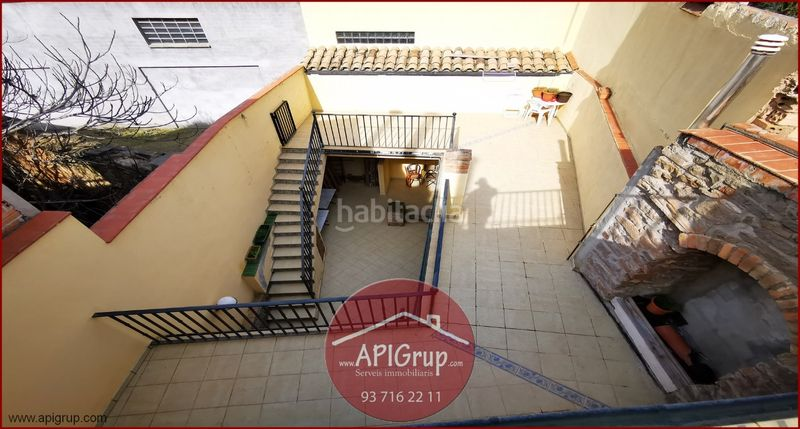 Piso 2. House in carrer sant domenec in Balsareny