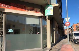 Alquiler Local Comercial en Carrer alexander fleming, 24. Cafetería ideal!