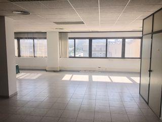 Oficina en Carrer balmes, 8. Oficinas con excelente ubicación