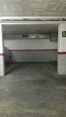 Alquiler Parking coche en Carrer arago, 72. Plaza de parking en bellavista
