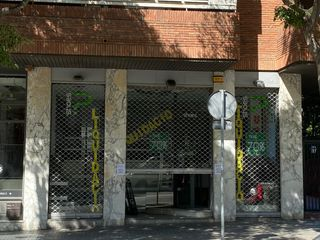 Local Comercial en Carrer Capita Arenas, 3