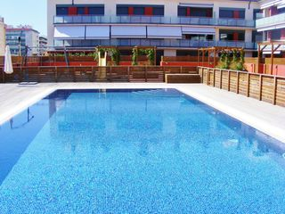 Rent Flat  Centro / centre. Impecable - piscina