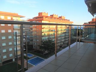 Appartamento  Zona playa. Impecable - terraza - piscina
