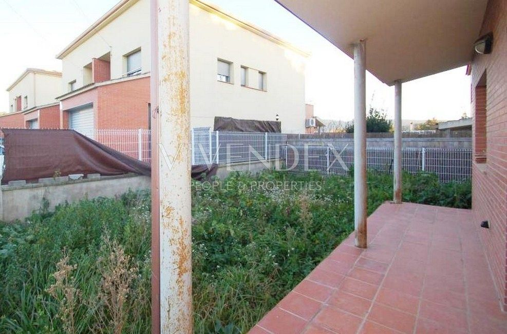 Chalet in Carrer Sant Joan Baptista