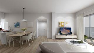 Appartement Carrer Varsovia, 137. Appartement in verkauf in barcelona, guinardó nach 240000 eur. p