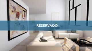 Zweistöckige Wohnung Carrer Varsovia, 137. Duplex-appartment in verkauf in barcelona, guinardó nach 425000