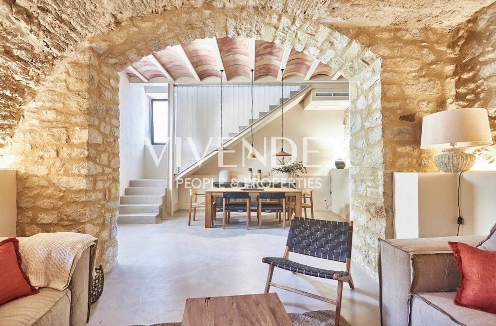 Country house Carrer Font Gran. Country house in sale in begur, residencial begur-esclanyà costa
