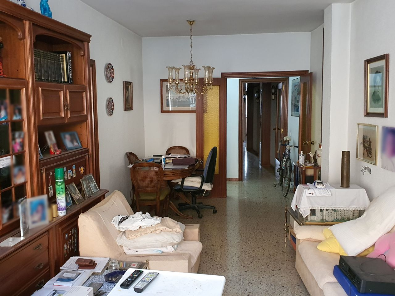 Flat in Carrer Alfons Xii