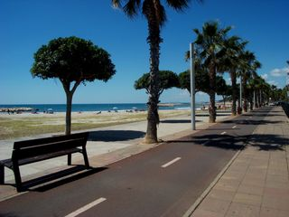 Apartment  Carrer general belgrano. A 50 mts de la playa