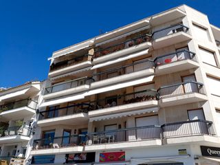 Flat in Carrer Doctor Fleming, 1