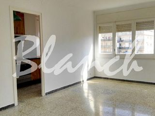 Location Appartement  Camí ral. En zona de la habana.