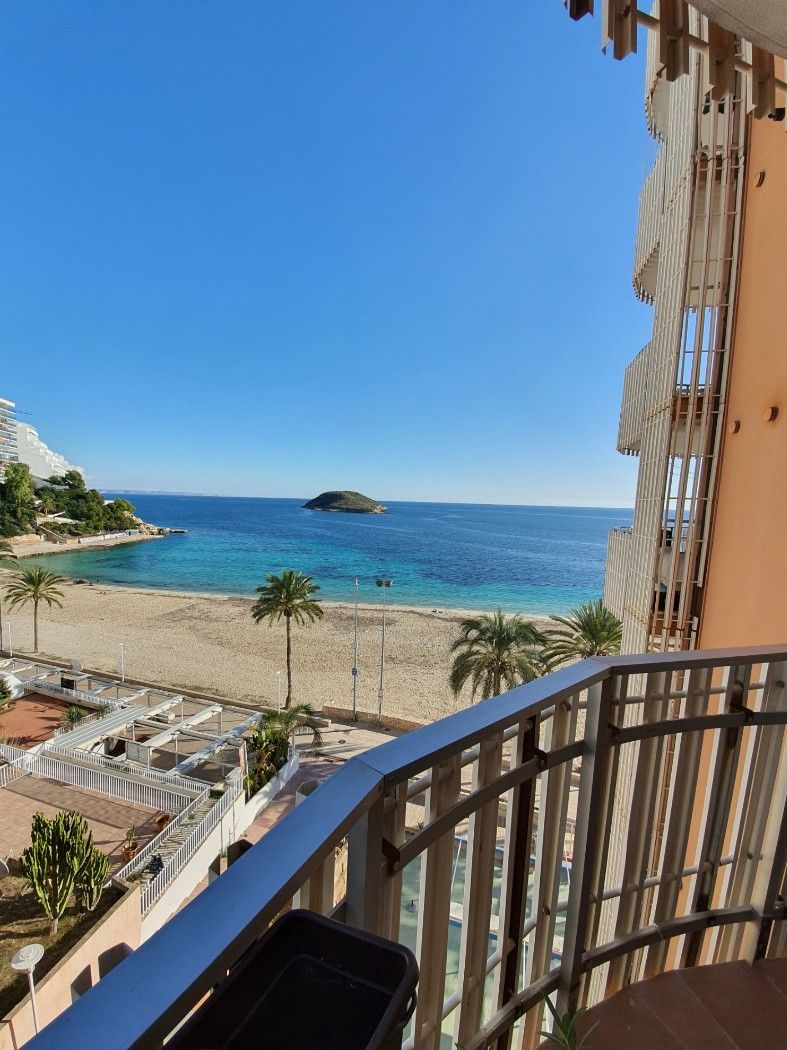 Apartment in Playa de Magaluf