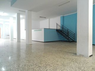 Rent Business premise  Avinguda sant ferran. Av. san fernando local 207m
