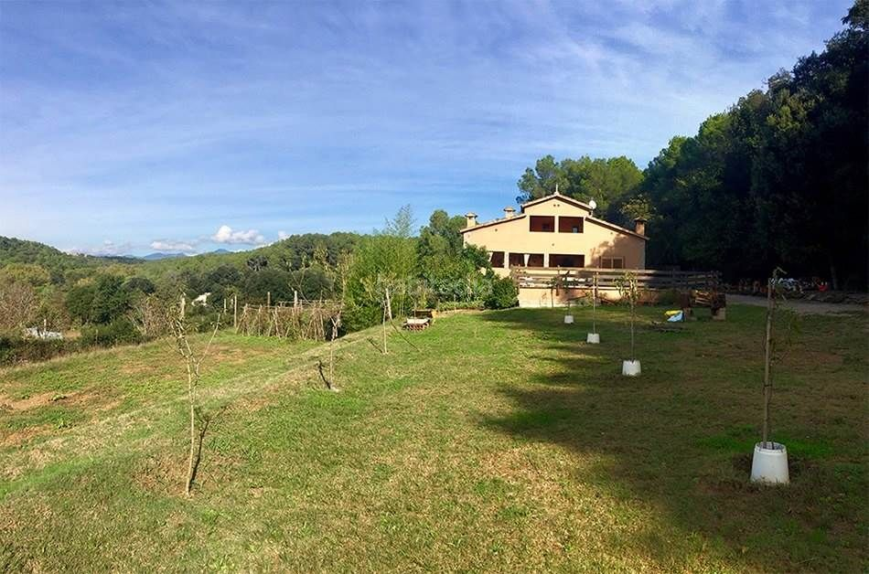 Country house in Esponellà