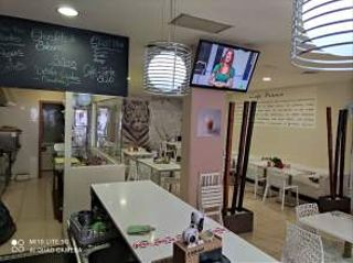 Transfer Bar in Carrer sant pere, 77. Cafetería en traspaso en gavà