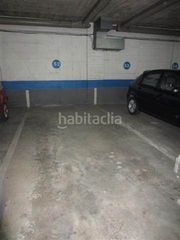 Parking coche en Montilivi