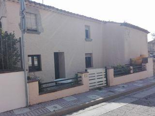 Chalet en Santa Cristina d´Aro. Casa a reformar en la zona cenro de santa cristina